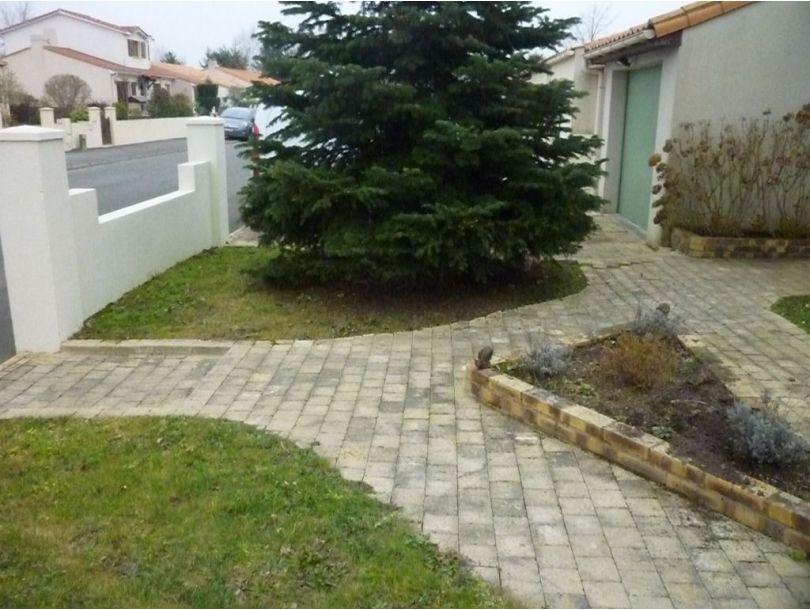 Amenagement jardin basse goulaine loire atlantique for Amenagement jardin 44